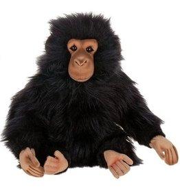 Hansa Bébé chimpanzé Hansa