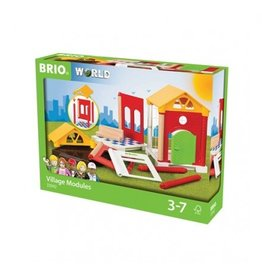 Brio House to build BRIO