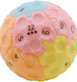 Bagnoles & bobinette Sudoku Ball - Intermediate 18