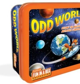 Foxmind Odd World bilingue