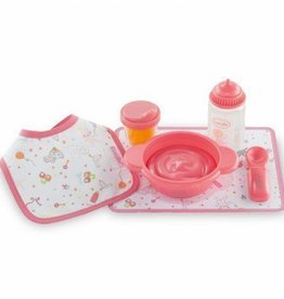Corolle My first mealtime set