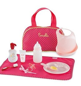 Corolle Cherry Baby Accessories Set