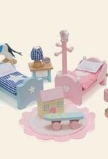 Le Toy Van Children's bedroom Daisylane Le Toy Van
