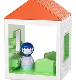 Kid'O Myland - Play House Sleeping