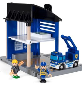 Brio Ensemble station de police