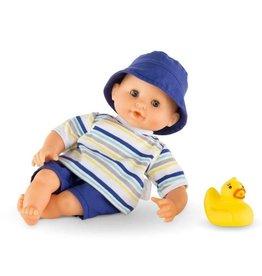Corolle Mon premier bébé bain garçon Corolle