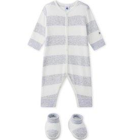 Petit bateau Pyjama taille 6 mois