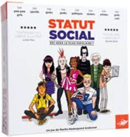 Foxmind Jeu Statut social