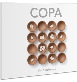 Foxmind Game Copa  The Cup Game (4 in 1 )