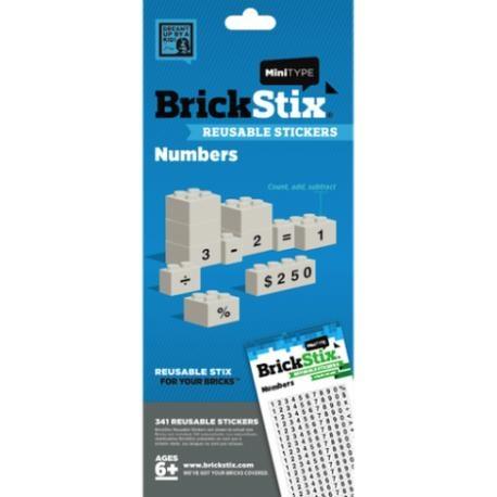 BrickStix BS-316