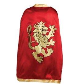 Lion Touch Cape de chevalier