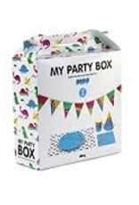 Gadgets My Party Box Dino