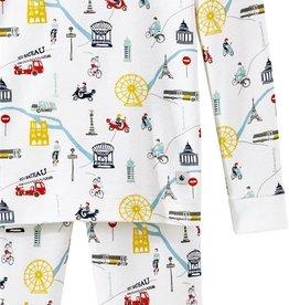 Petit bateau Pyjama taille 8 ans
