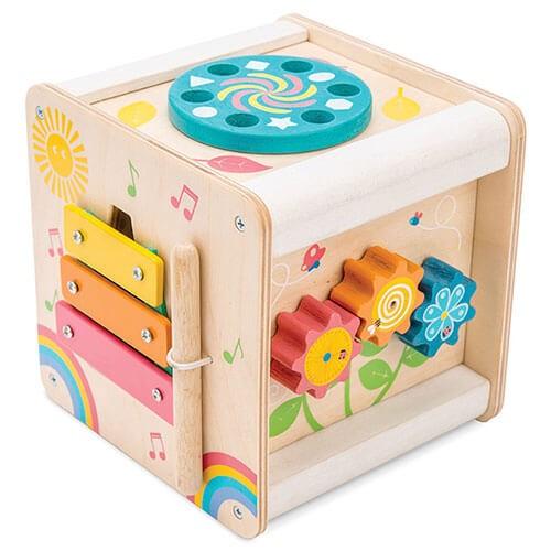 Le Toy Van Activities cube