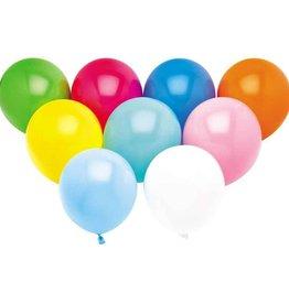 Bagnoles & bobinette Ballon rouge