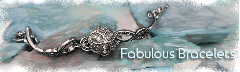 Fabulous Bracelets