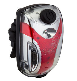 Light & Motion Vis Micro II Rear Light