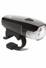 PDW Spaceship 3 Front Light (Batteries Included)