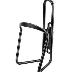 Alloy  Bottle Cage Black