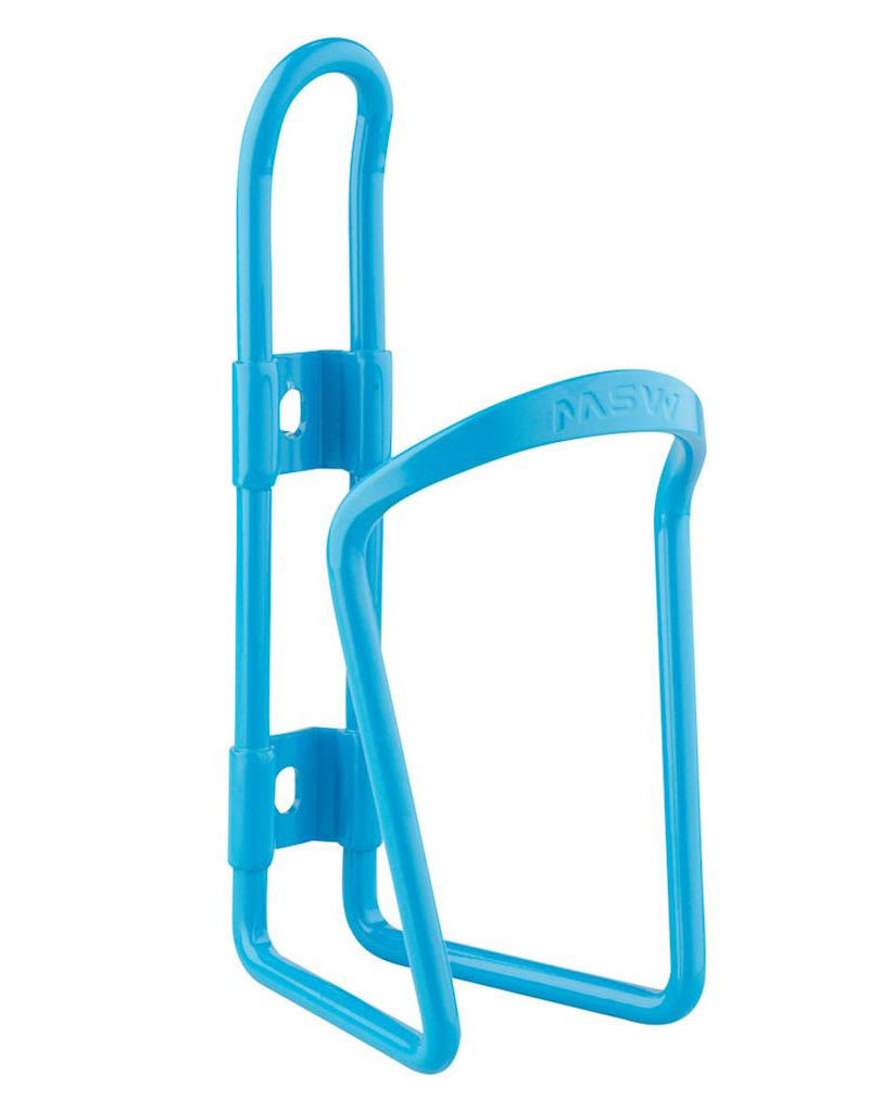 Alloy Bottle Cage Blue
