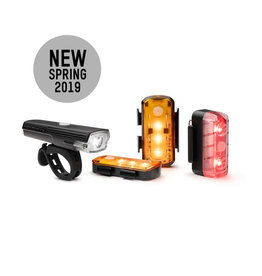 Blackburn Luminate 360 Lightset
