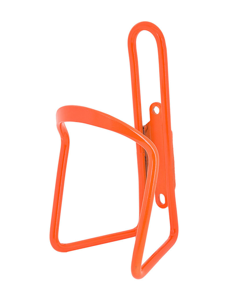 Alloy  Bottle Cage Orange