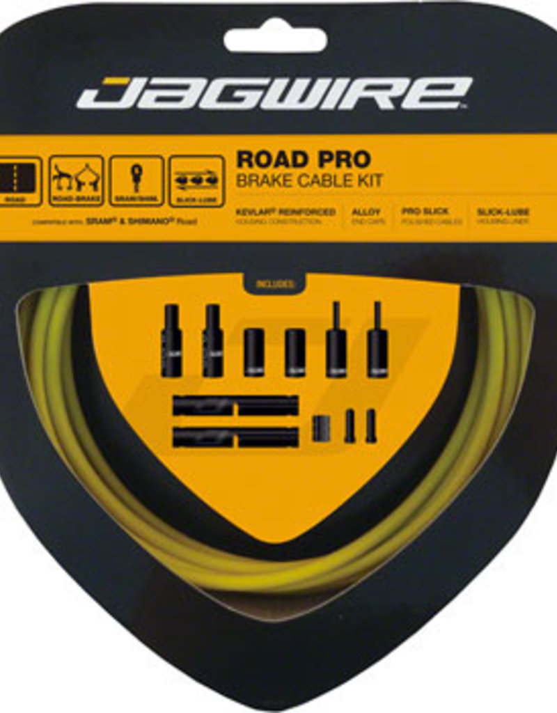 Pro Road Brake Cable Kit