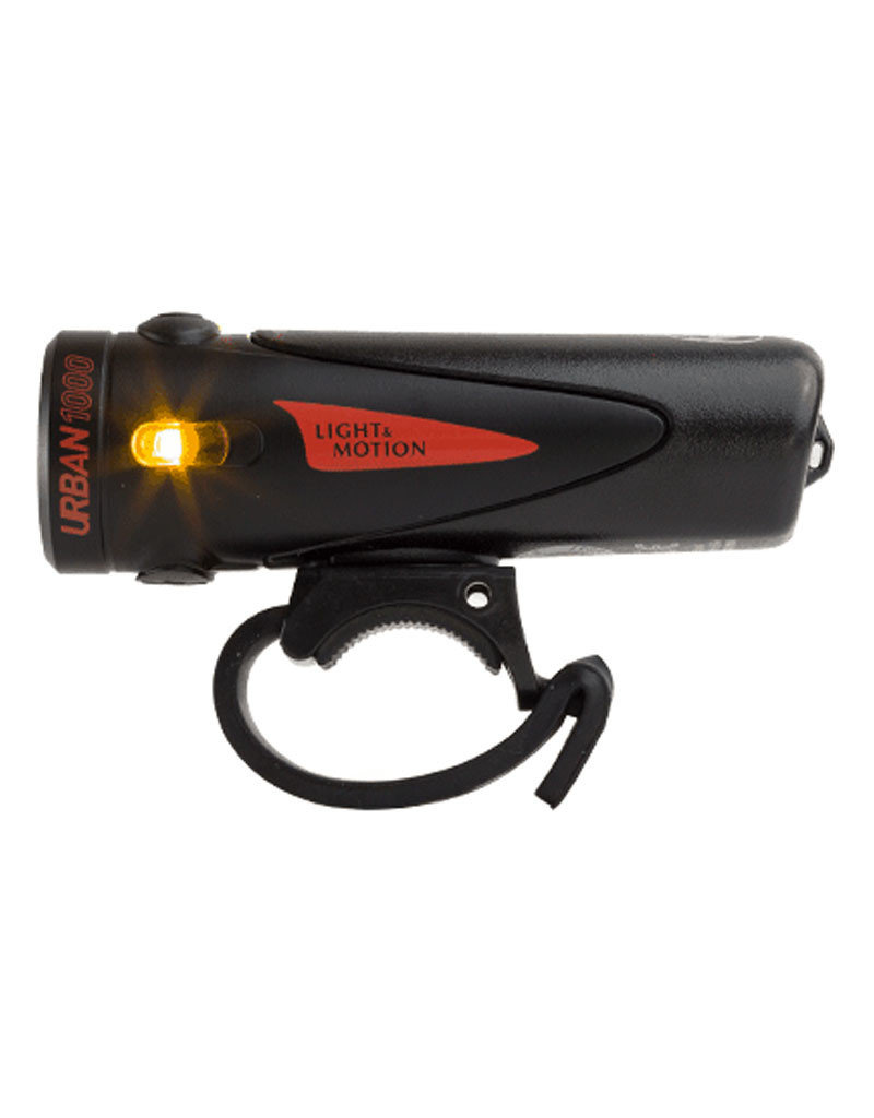 Light & Motion Urban 1000 USB Rechargeable Front Light
