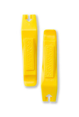 Tire Levers: Pair, Various Colors