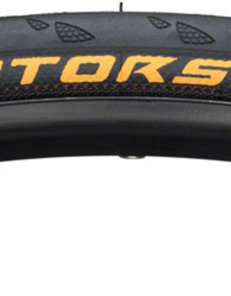Continental TIRES 700x28 Continental Gatorskin Tire Wire Bead