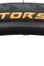 Continental TIRES 700x25 Continental Gatorskin Tire Wire Bead