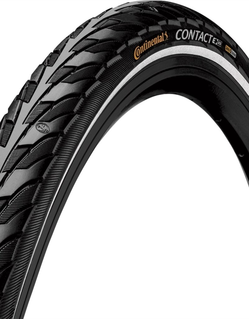 Continental TIRES 700x42 Continental Contact Reflex Wire Bead