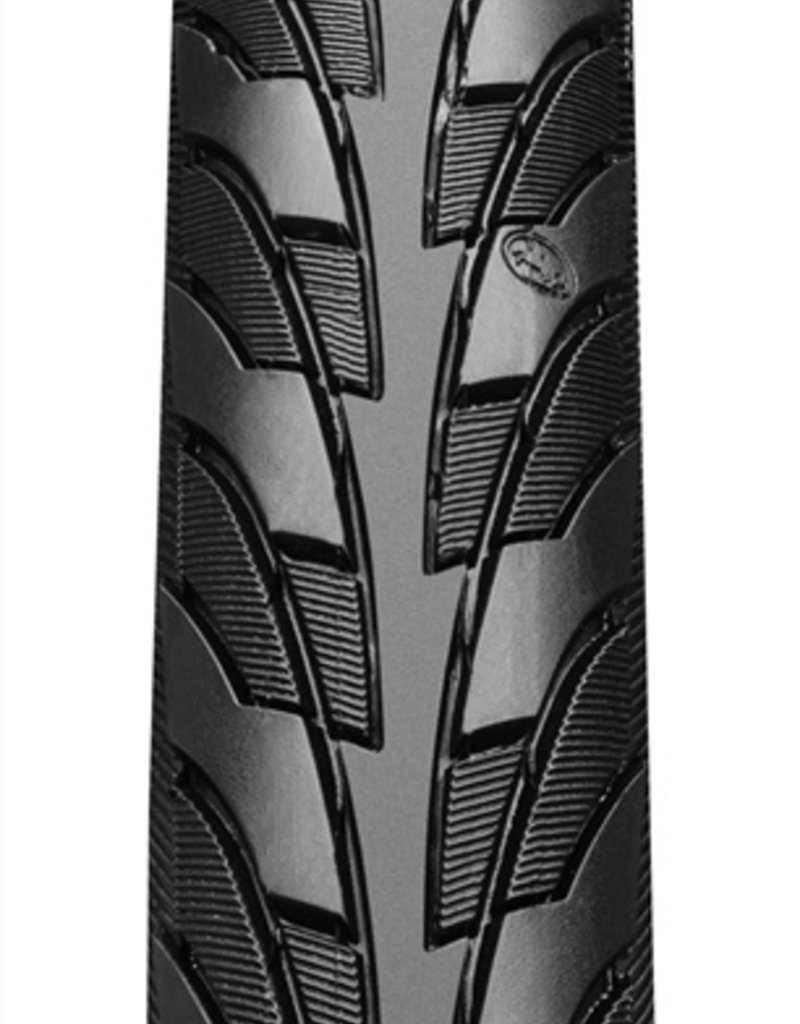 Continental TIRES 700x28 Continental Contact Reflex Wire Bead