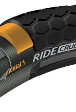 Continental Ride Cruiser Black Reflex Wire Bead 26x2.2