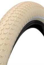 Continental Ride Cruiser Cream Reflex Wire Bead 26x2.2