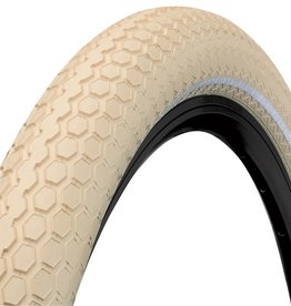 Continental Ride Cruiser Cream Reflex Wire Bead 26x2.2