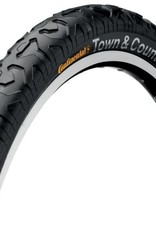 Continental Town & Country Wire Bead 26x2.1 (559)