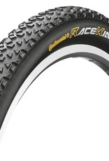 Continental TIRES 26x2.2 (559) Continental Race King Sport Black