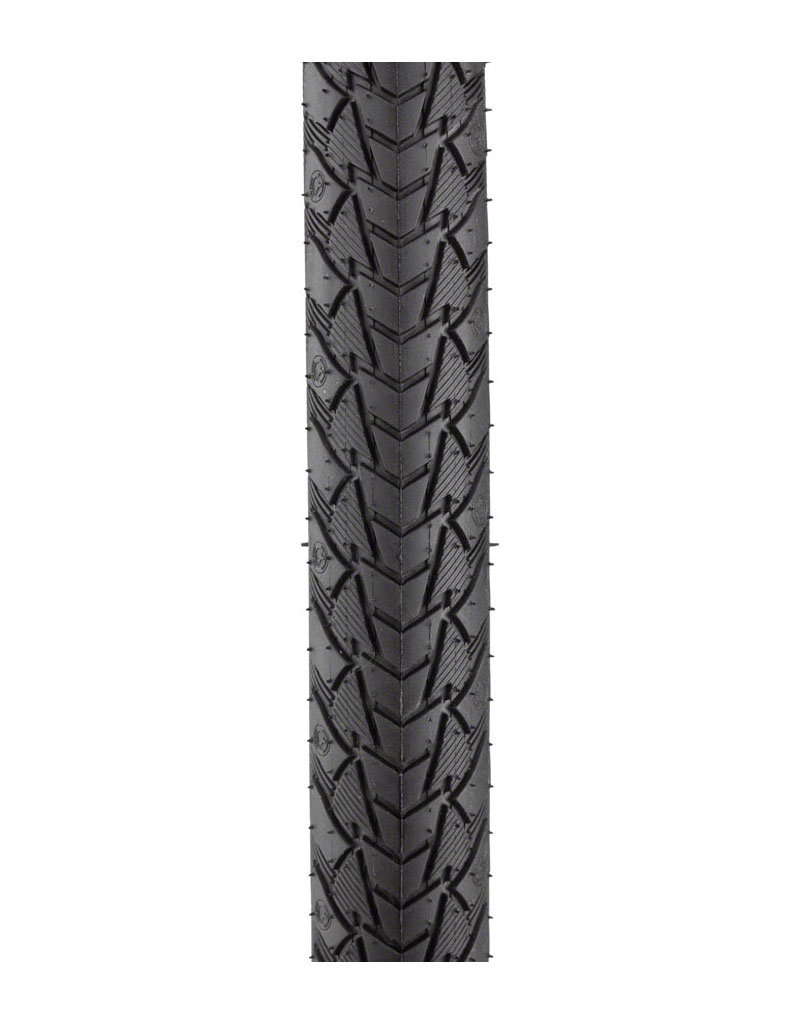 Continental TIRES 26x1.75 Continental Contact Plus Reflex