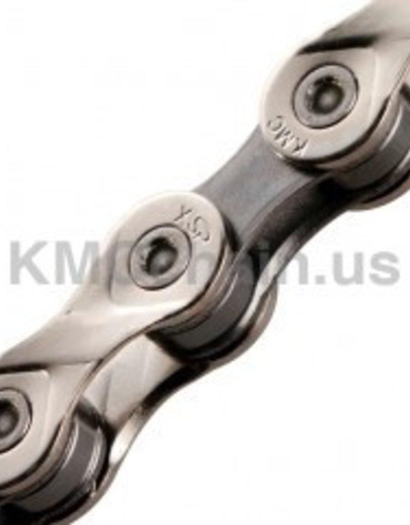 KMC X9.93 9spd Silver/Grey 116L