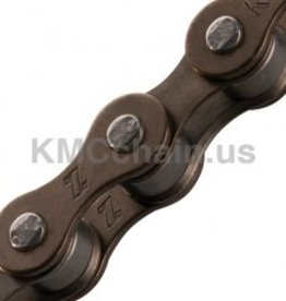 "1/8"" chain - brown"