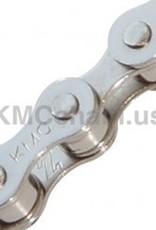 "KMC S1 chain 1/8"" Silver"
