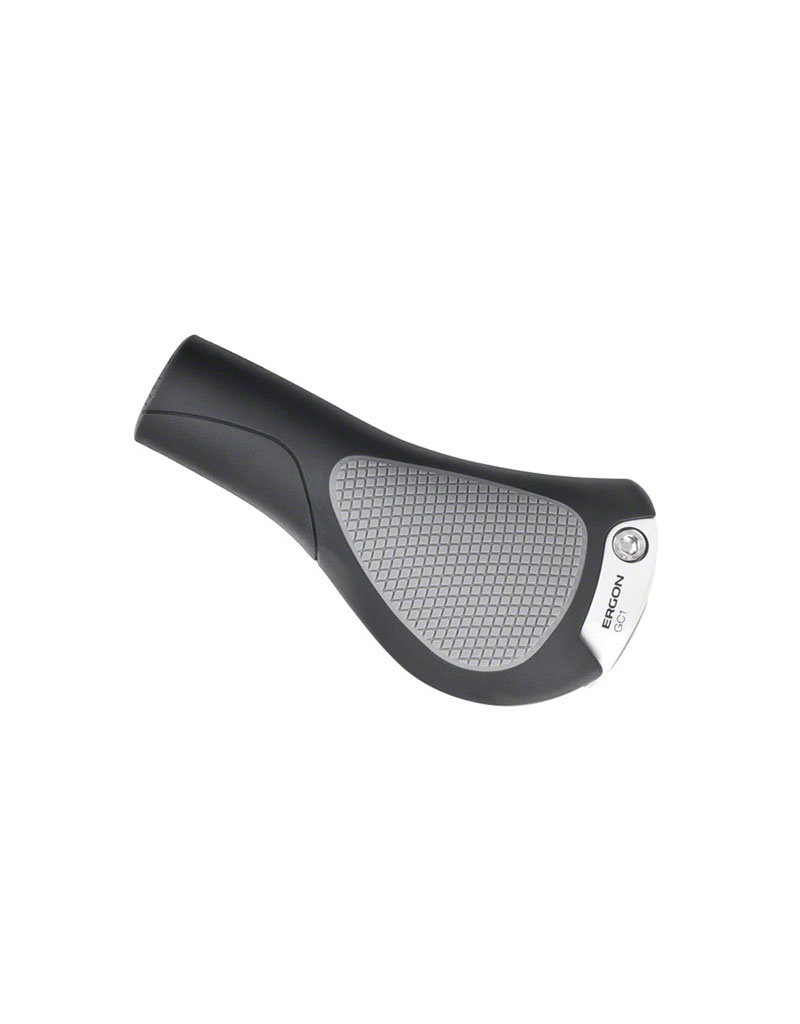 Ergon Ergon GC1 Black/Gray