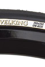 GravelKing Slick Folding 700x26