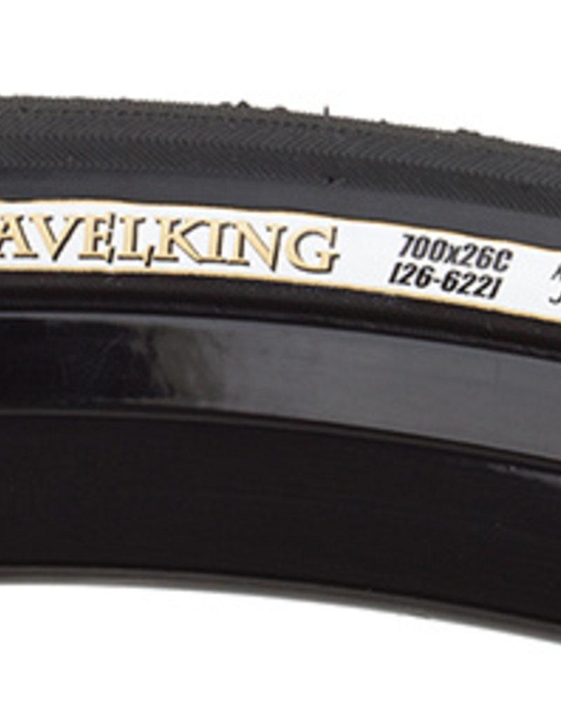 GravelKing Slick Folding 700x28