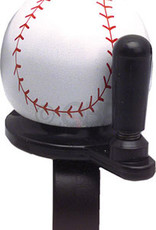 Dimension Baseball Bat Spring Bell