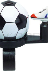 Dimension Soccer Bell w/Shoe Spring