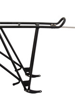 Streamliner Road DLX Rack Black