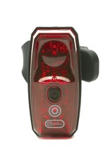 PDW Daybot USB Rechargeable Rear Light