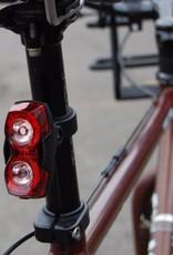 PDW Danger Zone Rear Light